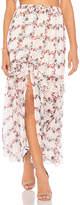 Endless Rose Ruffled Skirt