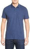 AG Jeans Men's 'Cliff' Pique Polo