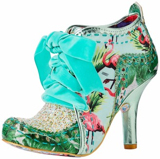 Irregular Choice Women's Abigail's Third Party Ankle Boots