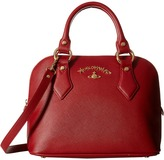Vivienne Westwood Divina Bag Satchel Handbags