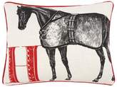 Thomas Paul H Horse Pillow