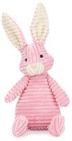 Jellycat Cordy Plush Hare Stuffed Animal, Pink