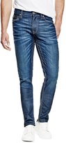 GUESS Slim Tapered Jeans