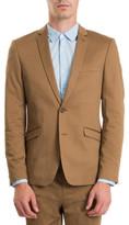 STUDIO W Cotton Suit Jacket