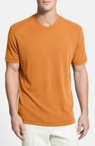 Tommy Bahama Men's 'Pebble Shore' Original Fit V-Neck T-Shirt