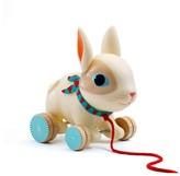 Djeco Colin Pull-Along Rabbit