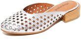 Jeffrey Campbell Mula II Star Perforated Slides