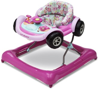 Delta Children Lil' Drive Baby Activity Walker