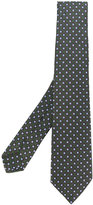 Kiton printed tie - men - Silk - One Size