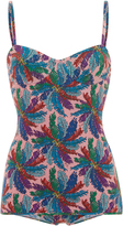 Emilio Pucci Sweetheart Swimsuit