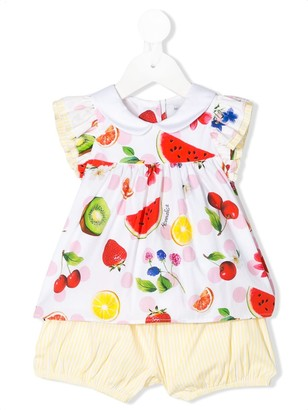 MonnaLisa Casual Dress Set