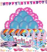 My Little Pony Party Kit For 16