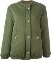 Etoile Isabel Marant 'Celia' reversible puffer jacket