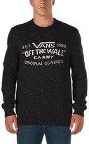 Vans Original Classics Sweater