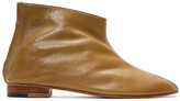 Martiniano Brown Leone Boots