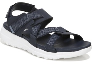 Ryka Isora Strappy Women's Sandals Women's Shoes