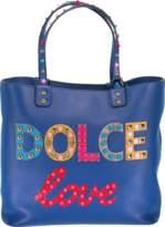 Dolce & Gabbana Dolce Logo Tote
