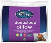 Silentnight Deep Sleep Pillow