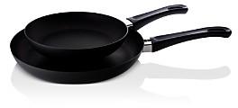 Scanpan Classic Induction 2-Piece Fry Pan Set