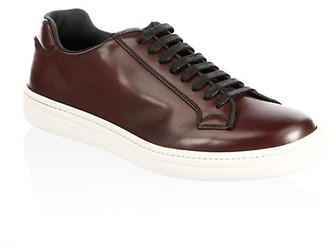 Church's Mirfield Low-Top Sneakers