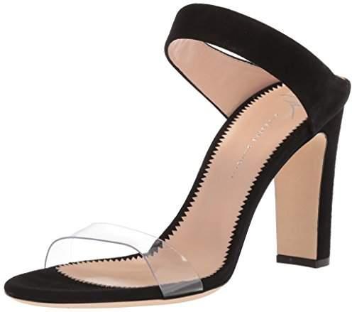 Giuseppe Zanotti Women's E800178 Heeled Sandal