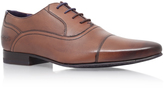 Ted Baker Rogrr 2 Toecap Ox In Brown