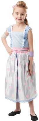 Disney Toy Story 4 Deluxe Bo Peep Childs Costume