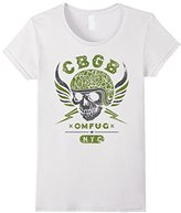 CBGB Underground T-Shirt