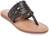 Steve Madden Karren Thong Toe Sandal