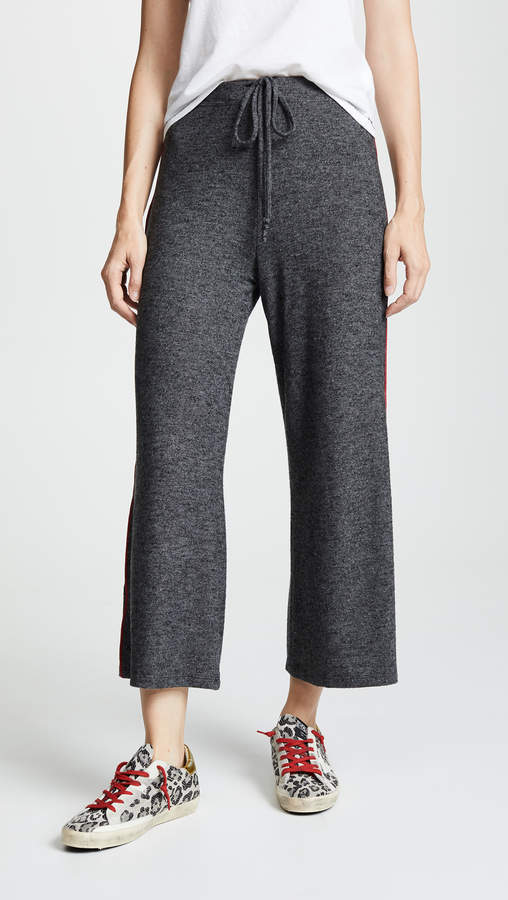 Sundry Lounge Pants with Piping