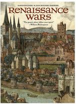 U.s. games systems Renaissance Wars Card Game by U.S. Games Systems