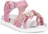 Nina Little Girls' or Toddler Girls' Jackee Sandals