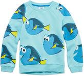Disney Dory Crew FleeceSweatshirt - Girls