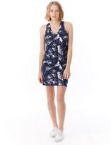 Alternative Effortless Printed Cotton Modal Tank Dress