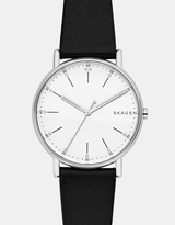Skagen Signatur Black Analogue Watch