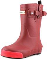 Hunter Kids Toddler US 9 Red Rain Boot