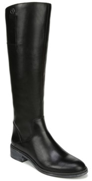 Franco Sarto Becky Wide Calf High Shaft Boots Women's Shoes