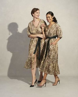 Sachin + Babi Cassandra Dress - Final Sale
