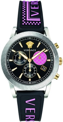 Versace Sport Tech Automatic Watch