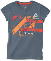 Reebok Girls' Excellence T-Shirt