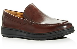 Cole Haan Men's Hamlin Traveler Venetian Leather Loafers