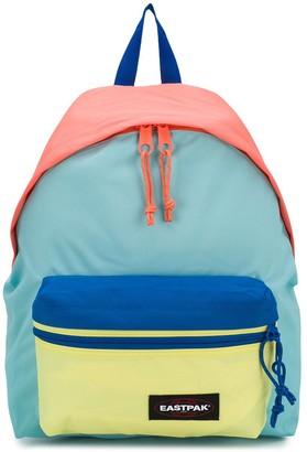 Eastpak Colour Block Backpack