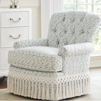 Lexington Kempton Swivel Armchair