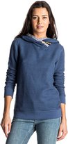 Roxy Womens Wildfire Pullover Sweater