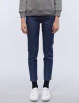 A.P.C. étroit Court Jeans
