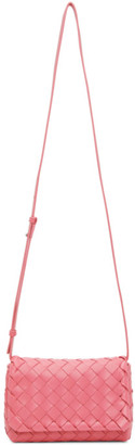 Bottega Veneta Pink Mini Bag