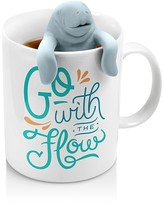 Fred & Friends Two For Tea Infuser Mug and Manatea Infuser