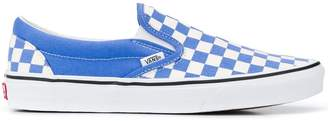 Vans Slip-on check sneakers