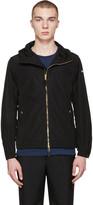 Burberry Black Fullerton Jacket