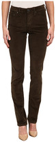 Jag Jeans Patton Mid Rise Straight 18 Wale Corduroy